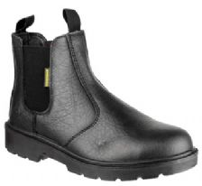 FS116 AMBLERS SAFETY BOOT